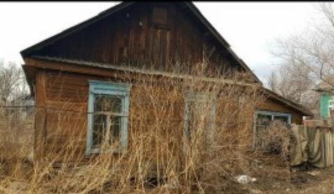 Продам дом 40 кв.м, г. Хабаровск, пер. Астраханский