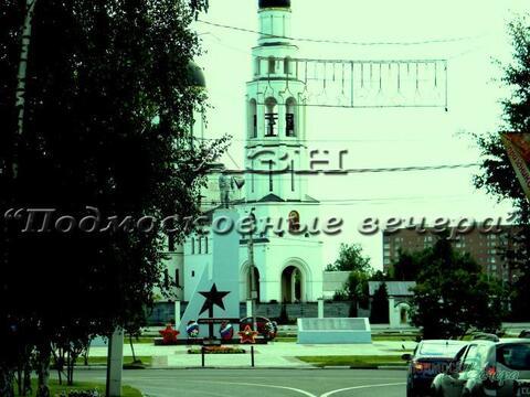 Киевское ш. 27 км от МКАД, Апрелевка, Участок 10.25 сот. - Фото 5
