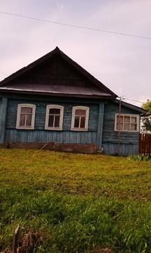 Продается дом в деревне Варваровка Касимовского района Рязанской обл - Фото 1