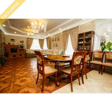 Продажа дома Фонтанный пр-д, д.19 - Фото 1