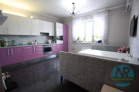 Продается 3 комнатная квартира в поселке совхозе имени Ленина - Фото 4