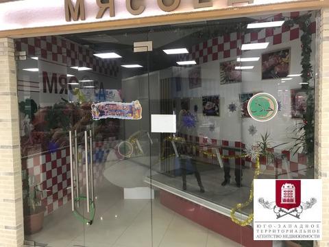 Аренда магазина, 20 м2 - Фото 2
