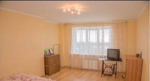 Продается 1-комнатная квартира 43.7 кв.м. на ул. Пухова - Фото 3
