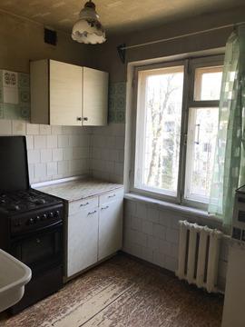 Продажа квартиры, Брянск, Ул. Крахмалева - Фото 1
