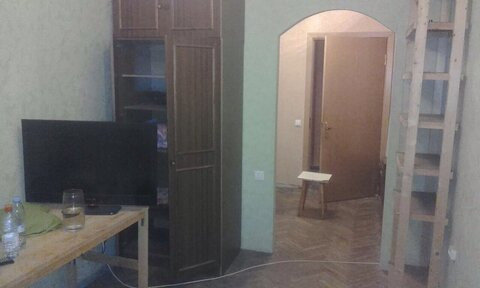 18 кв метров комната. Дешево. У метро - Фото 1