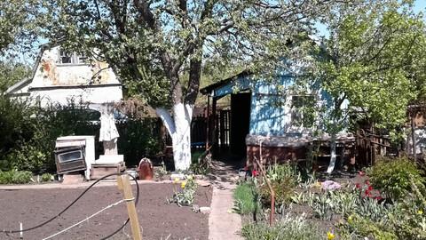 """Участок 8,21 соток с садовым домиком в СНТ """"Студеновское - 2"""" - Фото 1"""