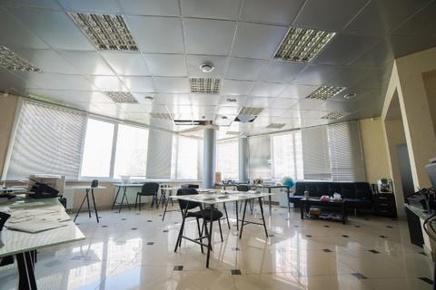 БЦ Вайнера 27б, офис 203, 58 м2 - Фото 2