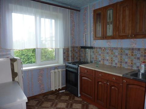 Продается 1-квартира на 4/5 панельного дома - Фото 1