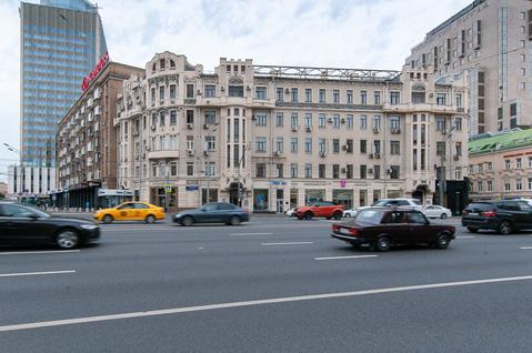 Аренда офиса 159 кв.м, метро Смоленская - Фото 2