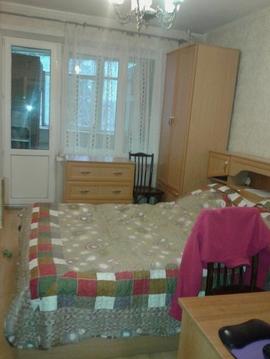 3к квартира на 1/10 эт. кирпичного дома - Фото 4