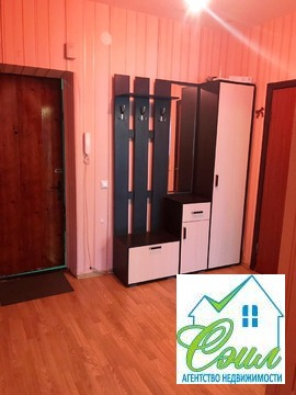 1-комнатная квартира 52 м2 ул. Дружбы 2а - Фото 2
