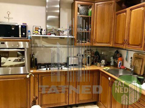 Продажа: Квартира 3-ком. Четаева 56 - Фото 3