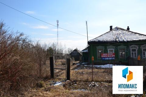 Продается участок в д. Архангельское - Фото 1