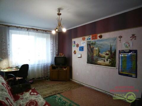 3-комнатная квартира с индивидуальным отоплением - Фото 2