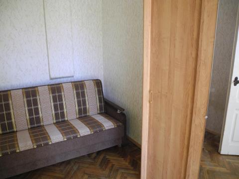 2-ком. кв-ра в Центре, ул. Пушкинская, р-н Диагностического центра. - Фото 1