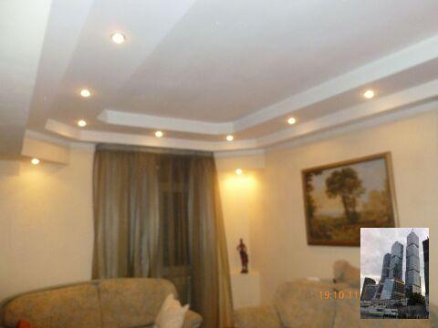 Квартира с дизайнерским ремонтом на бориса жигуленкова 25 . - Фото 2