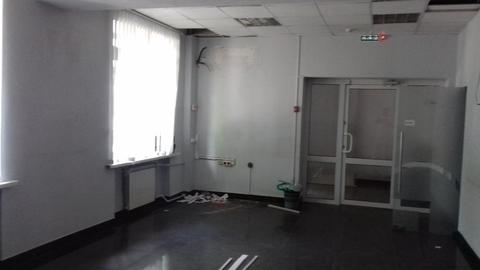 Аренда 62 кв 1 й этаж проспект Ленина - Фото 5