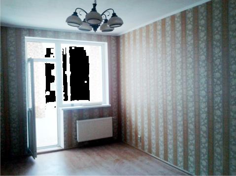 Продаётся отличная новая (дом сдан 2013г) однокомнатная квартира на пр - Фото 1