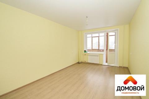 1-комнатная квартира в Большевике со свежим ремонтом - Фото 1