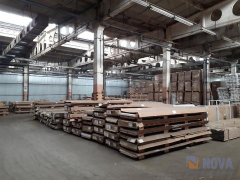 Сдается помещение производство-склад, 2140 м2 в Химках. - Фото 2