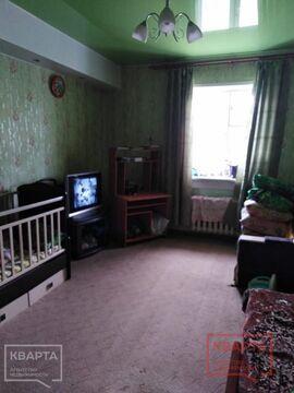 Продажа комнаты, Новосибирск, Крашенинникова 3-й пер. - Фото 1