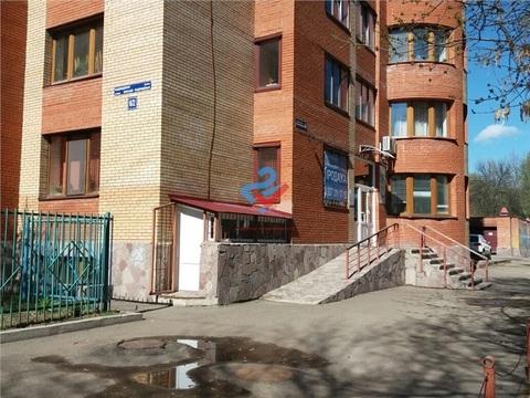 Продажа офиса с отдельным входом, Продажа офисов в Уфе, ID объекта - 600640367 - Фото 1