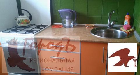Квартира, пер. Комсомольский, д.5 - Фото 4