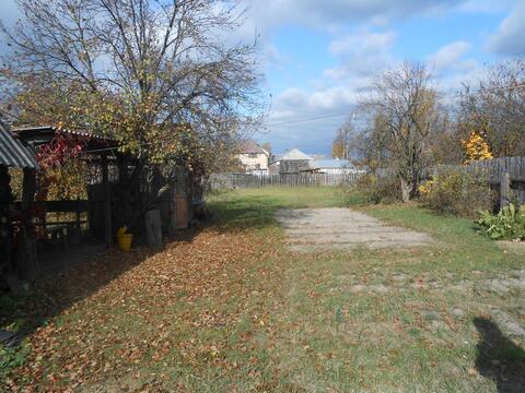 Дом в р.п.г.т.Тума, Клепиковского района, Рязанской области. - Фото 5