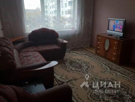 Аренда квартиры, Омск, Ул. Краснознаменная - Фото 1