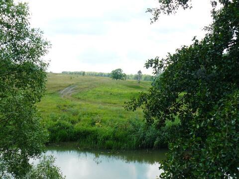 Первомайский поселок участок 247 гектар Ясногорский район - Фото 2