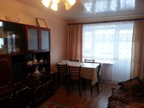 Продаётся 3-комн. квартира в г.Кимры по ул. Пушкина, 51 - Фото 3