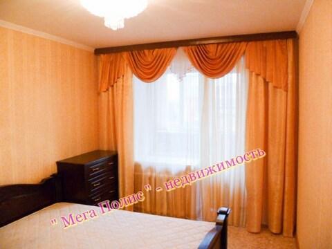 Сдается 3-х комнатная квартира 65 кв.м. ул. Маркса 63 на 6/9 этаже. - Фото 1