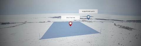 Продается участок на озере Байкал - Фото 1