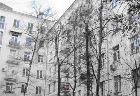 22 000 000 Руб., Купить квартиру Университет \ квартира хорошая 3 комнаты, Купить квартиру в Москве по недорогой цене, ID объекта - 303710072 - Фото 1