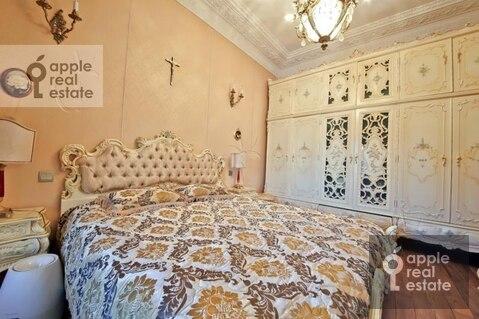 Продажа квартиры, м. Арбатская, Никитский бульв. - Фото 2