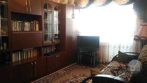 Продается 1-комнатная квартира, с. Засечное, ул. Механизаторов - Фото 3