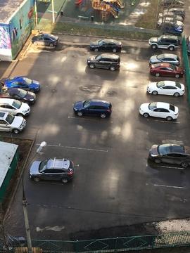 Парковочное место на охраняемой стоянке, Видное, плк 17-15-35-19-13 - Фото 1