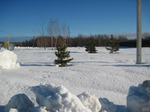 Земельный участок вблизи Белого озера - Фото 1