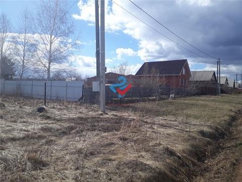 Участок земли в Грибовке Уфимский район - Фото 3