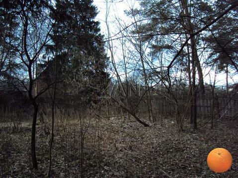 Продается участок, Волоколамское шоссе, 20 км от МКАД - Фото 1