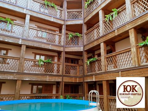 Анапа большая гостиница на 11 сотках земли - Фото 2