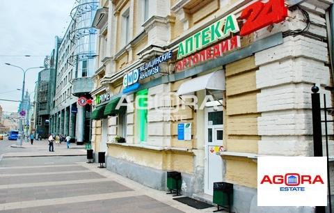 Продажа торгового помещения, м. Новослободская, Ул. Новослободская - Фото 5