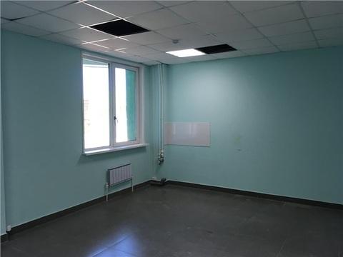 Офис по адресу . (ном. объекта: 1235) - Фото 1
