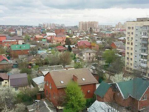 Продается квартира г Краснодар, ул Севастопольская, д 9 - Фото 2