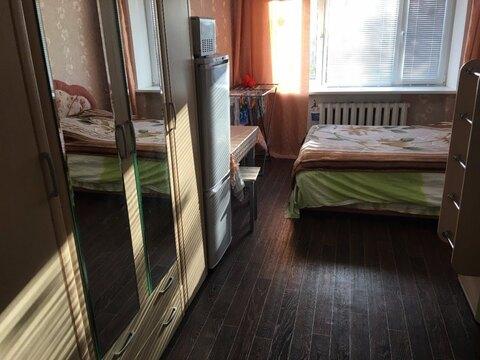 Продаётся комната 16 кв.м. в г.Кимры по ул.Чапаева 5 - Фото 1
