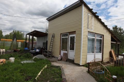 Продается дом на участке 20 соток! Круглогодичное проживание! - Фото 3