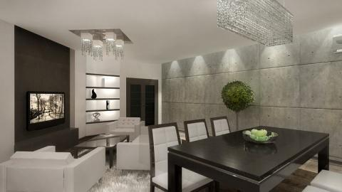 Шикарная квартира с видом на море (luxury apartment with sea views) - Фото 3