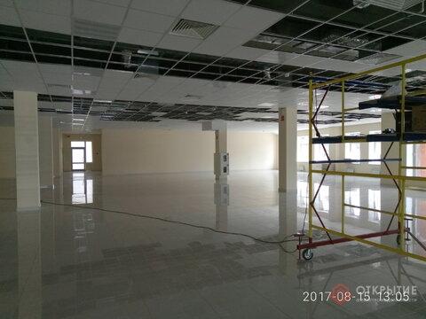 Торговое (офисное) помещение на Советской (1100кв.м, 1 этаж) - Фото 2