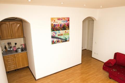 Просторная квартира на Фонтанке посуточно - Фото 5