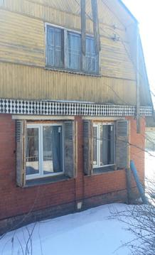 Дача с двумя домами СНТ Заречье 1-2 линия - Фото 2